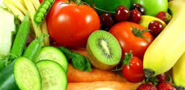 Manfaat Buah dan Sayur Bagi Tubuh Manusia