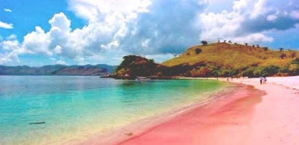 Indahnya Pantai di Malang Jawa Timur