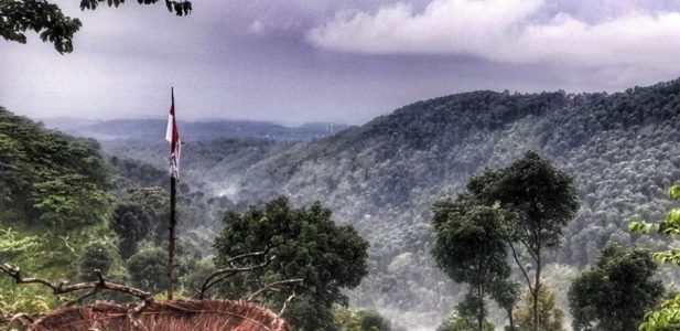 """Tempat Wisata Baru di Jember """"Lembah Selo Bonang """""""