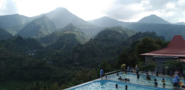 Tempat Romantis di Magetan, Cocok Buat Kamu Yang Mau Honymoon (Bulan Madu)